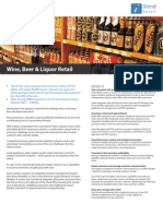 Wine, Beer & Liquor Retail Software - SAP Business One With iVend Retail