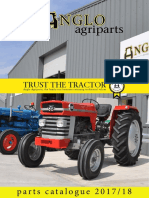 Anglo Agriparts Trade Catalogue