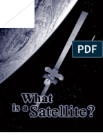 What is a Satellite 2006