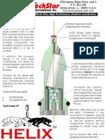 8 TechStar HELIX OrbOs Cutaway
