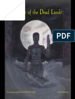 Terrors of the Dead Lands for Dark Sun 3.5