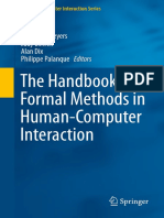 (Human–Computer Interaction Series) Benjamin Weyers, Judy Bowen, Alan Dix, Philippe Palanque (eds.)-The Handbook of Formal Methods in Human-Computer Interaction-Springer International Publishing (2017.pdf