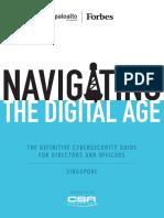 Navigating Digital Age - Singapore