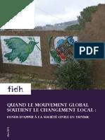 La FIDH en Tunisie