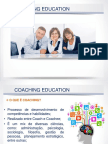 Coaching Education Jean