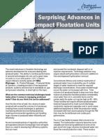 Compact Flotation Unit