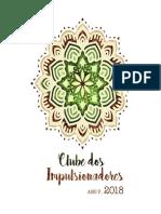 O.clube - Paula Quintao