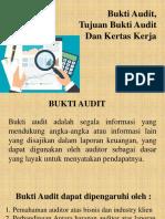 Bukti Audit, Tujuan Audit UT