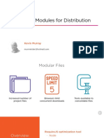 6 Javascript Asynchronous Module Definition Amd m6 Slides
