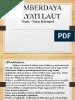 SDHL TGS KELMPOK MYTILIDAE.pptx