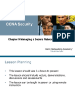 CCNA Security 09 Bupt