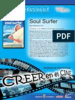 Guía Soul Surfer