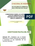 Clase 01_marco Normativo Ambiental y Linea Base Ambiental