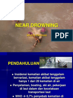 Near Drowning Rabu (1)