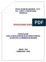 TDR_ Viveros Forestal Bagazan
