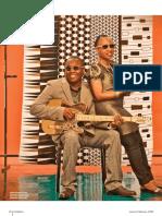 Williamson (2009) Amadou & Miriam (Songlines)