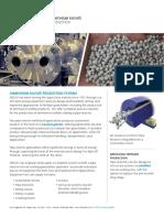 Ammonium Sulfate Production