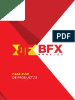 Catalogo Espanhol