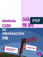 Guia Pir 2015