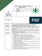 8.2.1.d Evaluasi Kesesuaian Resep Dengan Formularium