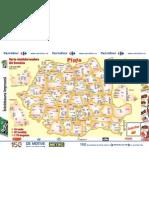 Harta Modern Iunie2009