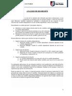 Analisis de Regresion Direccion 1