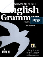 Fundamentals of English Grammar 4th-Betty Azar