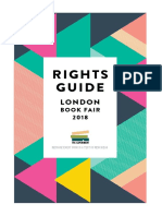 London Rights Guide 2018