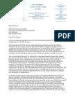 La Guardia Houses Letter - AM Yuh-LIne Niou