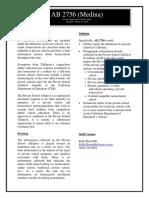 AB 2756 Fact Sheet 3.26.18