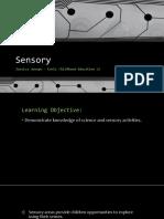 sensory 2