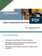 CCNA Security 08 Bupt