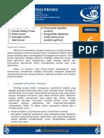 Modul 6 MPO Disain Proses