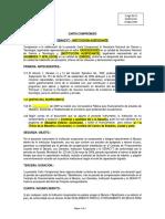 Modelo Cartacompromiso Auspiciante2009