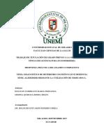 DIAGNOSTICO DE DETERIORO COGNITIVO LEVE DEMENCIA SENIL ALZHEIMER MEDIANTE LA UTILIZACIÓN DE MMSE,MOCA. HOLGUIN Y MEDINA..pdf