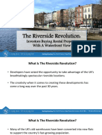The Riverside Revolution