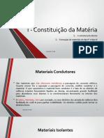 Apresentação Electronica01 JPN Diodo