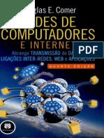 Redes de Computadores e Internet de Douglas 4ed