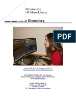 Generic_Bloomberg_Handout__not_for_this_class__Introduction_to_Bloomber1.docx