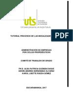 Tutorial Procesos de Las Modalidades de Grado Investigacion (2)