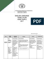 RPT Year 2 English