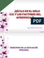 Cn-principios -Fines de La Educacion Peruana