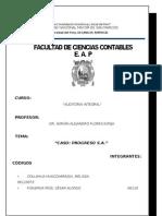 Caso _ Progreso Sa _ Ai