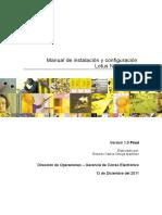 Manual Conf Ln 853 Basic