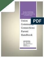 CC Handbook 2017-2018 Kbm