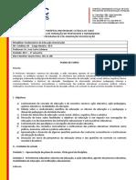 Fundamentos Da Educação - Prof_ Dr_ José Carlos Libâneo
