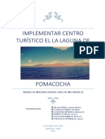 Pomacocha City