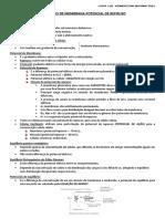 POTENCIAIS DE MEMBRANA POTENCIAL DE REPOUSO, BIOFÍSICA DA VISÃO, BIOFISICA DA AUDIÇÃO E DO EQUILIBRIO, OLFAÇÃO E GUSTAÇÃO