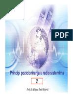 Propagacija i Parametri