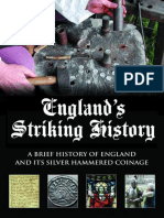 Christopher Henry Perkins-England's Striking History_ an Introduction to the History of England and Its Silver Hammered Coins From the Anglo-Saxons to the English Civil War (2006)